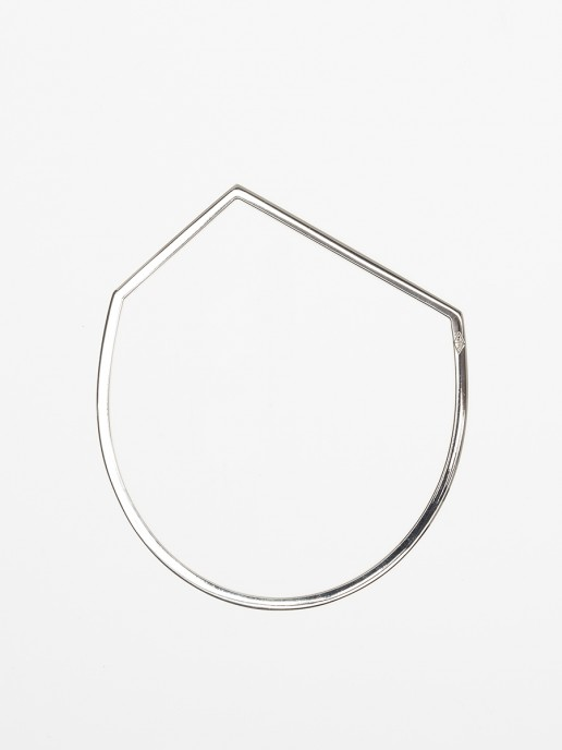 Notre Projet Asymmetric Bracelet
