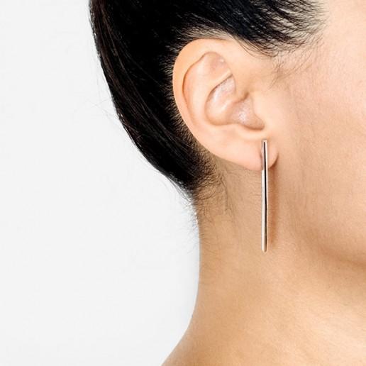 Notre Projet Stick Earring long