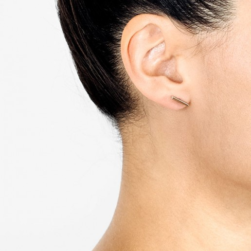 Notre Projet Stick Earring short